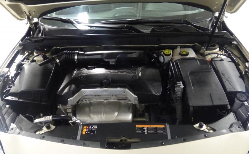 2016 Chevrolet Malibu LT A/C Gr-Électrique (Mags-Bluetooth) #27