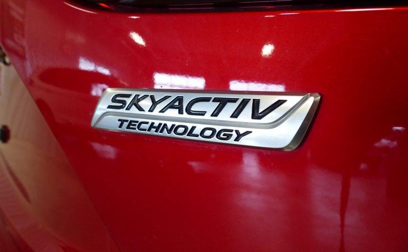 2014 Mazda 3 GT-SKY Hb (CUIR-TOIT-NAV ) A/C Gr-Électriques #7