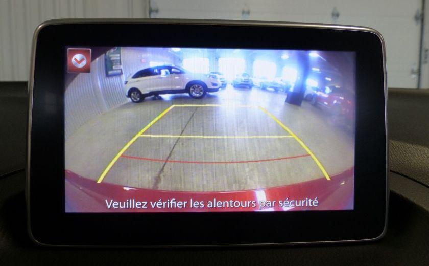 2014 Mazda 3 GT-SKY Hb (CUIR-TOIT-NAV ) A/C Gr-Électriques #16