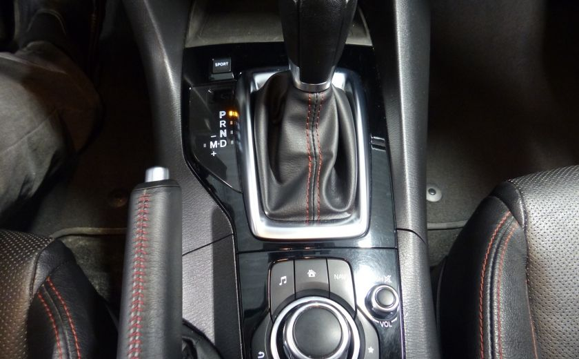 2014 Mazda 3 GT-SKY Hb (CUIR-TOIT-NAV ) A/C Gr-Électriques #18