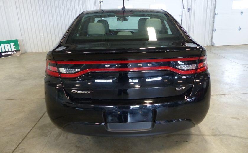 2013 Dodge Dart SXT A/C Gr-Électrique #5