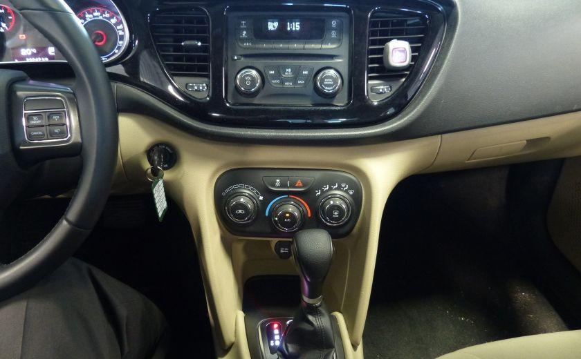 2013 Dodge Dart SXT A/C Gr-Électrique #14