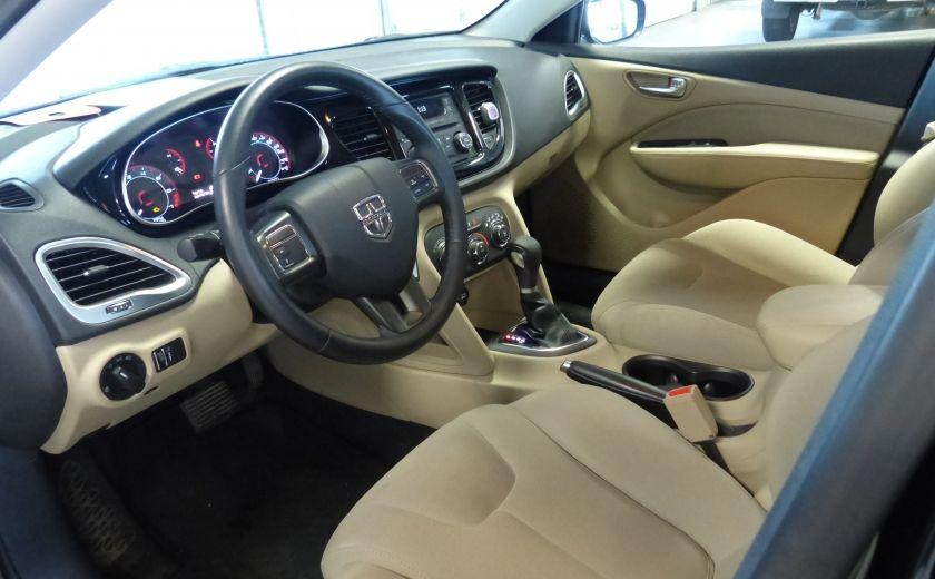 2013 Dodge Dart SXT A/C Gr-Électrique #8