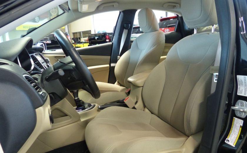 2013 Dodge Dart SXT A/C Gr-Électrique #9
