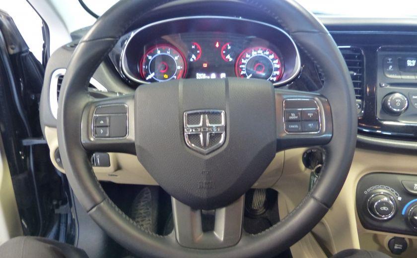 2013 Dodge Dart SXT A/C Gr-Électrique #10