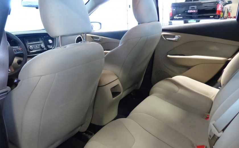 2013 Dodge Dart SXT A/C Gr-Électrique #20