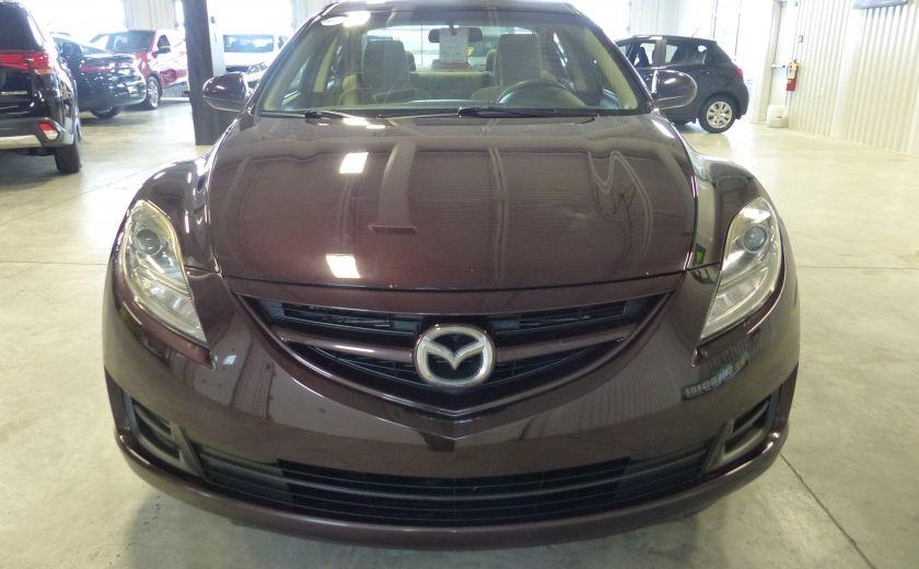 2010 Mazda 6 GS A/C Gr-Électrique #1