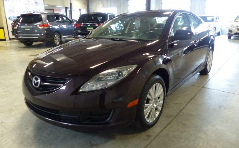 2010 Mazda 6 GS A/C Gr-Électrique #2