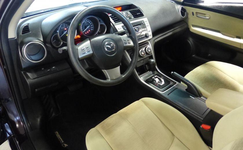 2010 Mazda 6 GS A/C Gr-Électrique #8