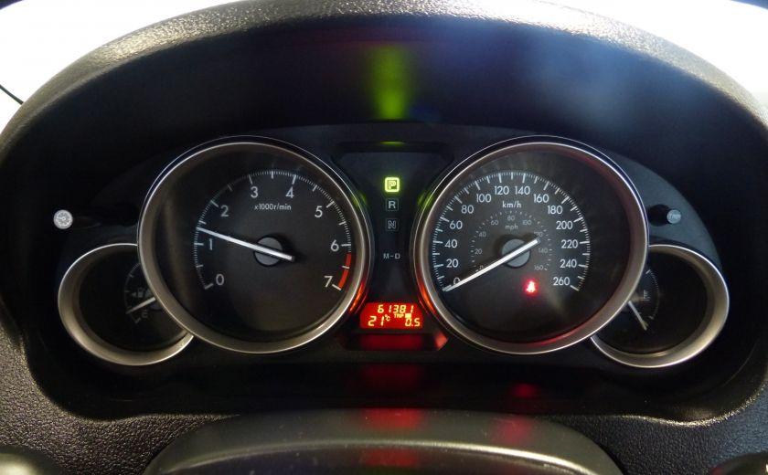 2010 Mazda 6 GS A/C Gr-Électrique #12