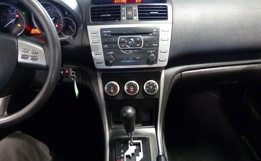 2010 Mazda 6 GS A/C Gr-Électrique #14