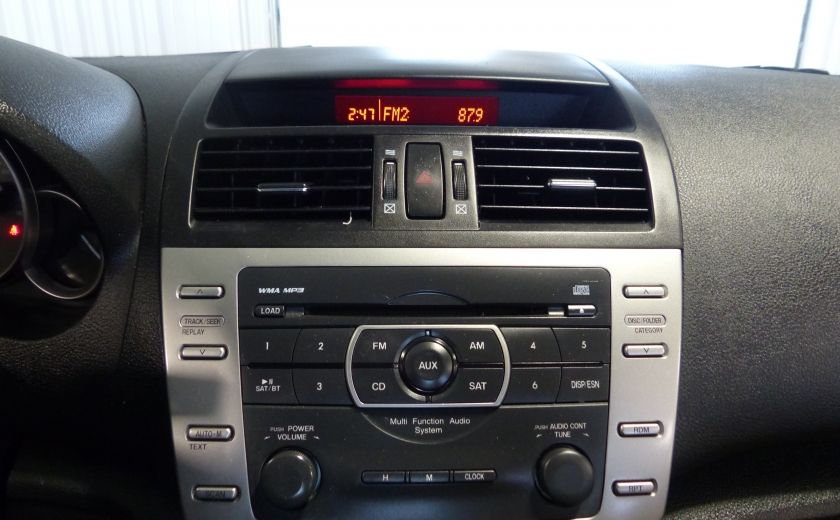 2010 Mazda 6 GS A/C Gr-Électrique #15