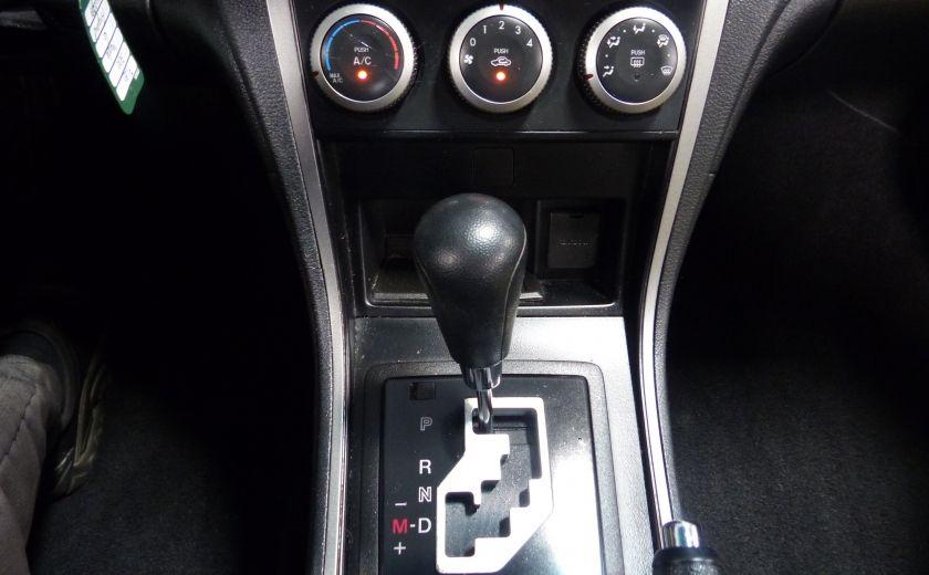 2010 Mazda 6 GS A/C Gr-Électrique #16