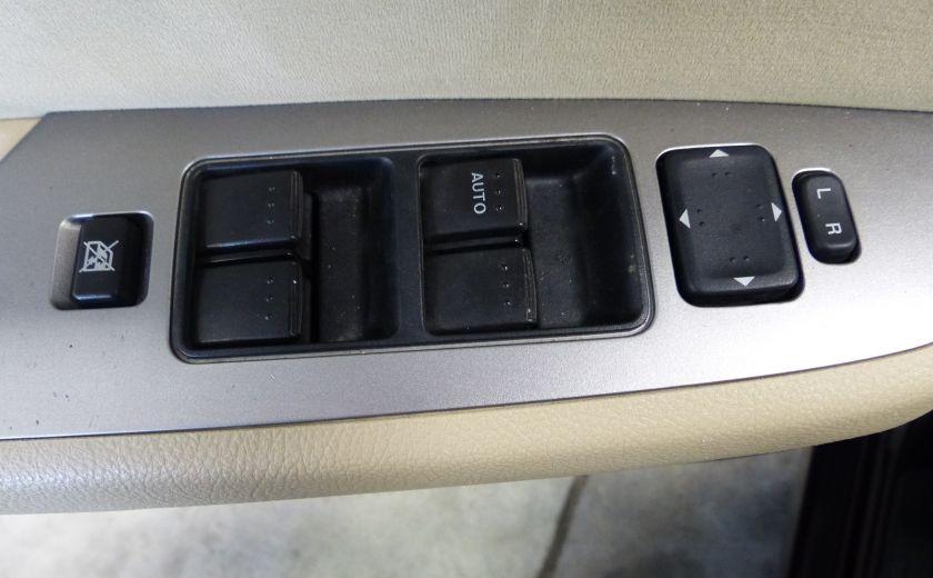 2010 Mazda 6 GS A/C Gr-Électrique #17