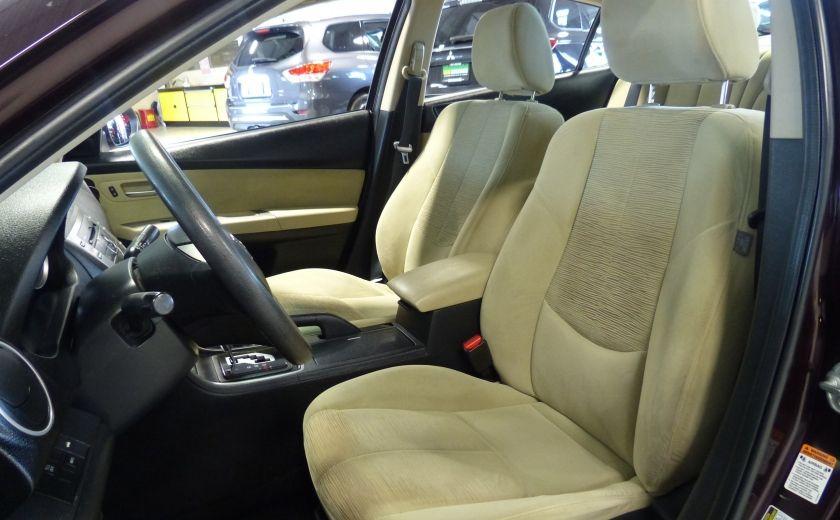 2010 Mazda 6 GS A/C Gr-Électrique #18