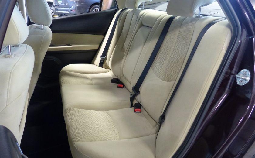 2010 Mazda 6 GS A/C Gr-Électrique #19