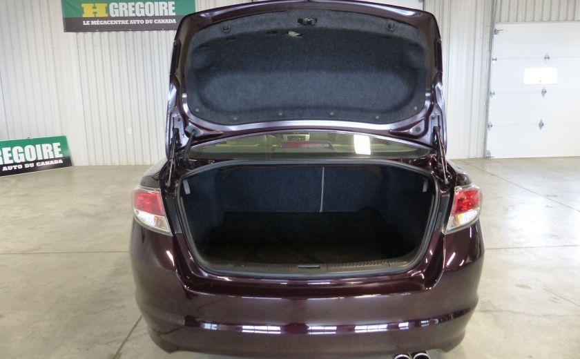 2010 Mazda 6 GS A/C Gr-Électrique #21