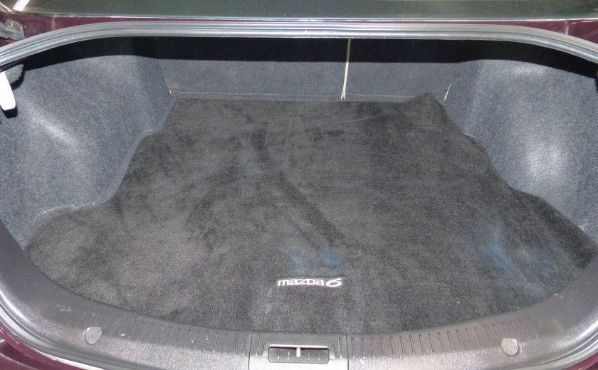 2010 Mazda 6 GS A/C Gr-Électrique #22