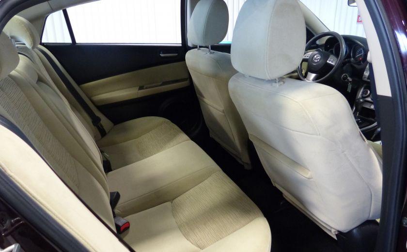 2010 Mazda 6 GS A/C Gr-Électrique #23