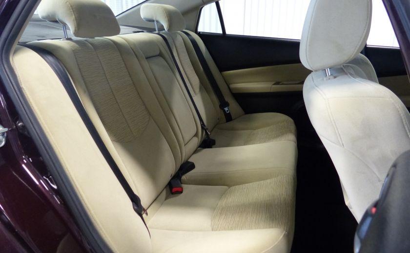 2010 Mazda 6 GS A/C Gr-Électrique #24