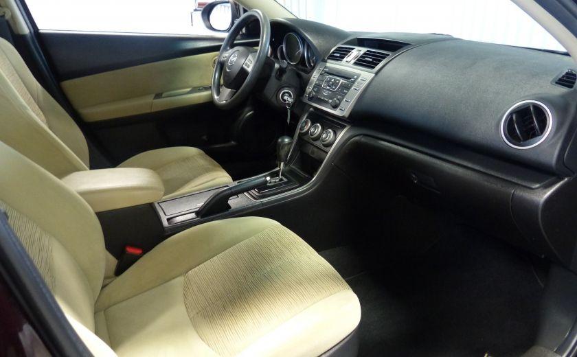 2010 Mazda 6 GS A/C Gr-Électrique #25