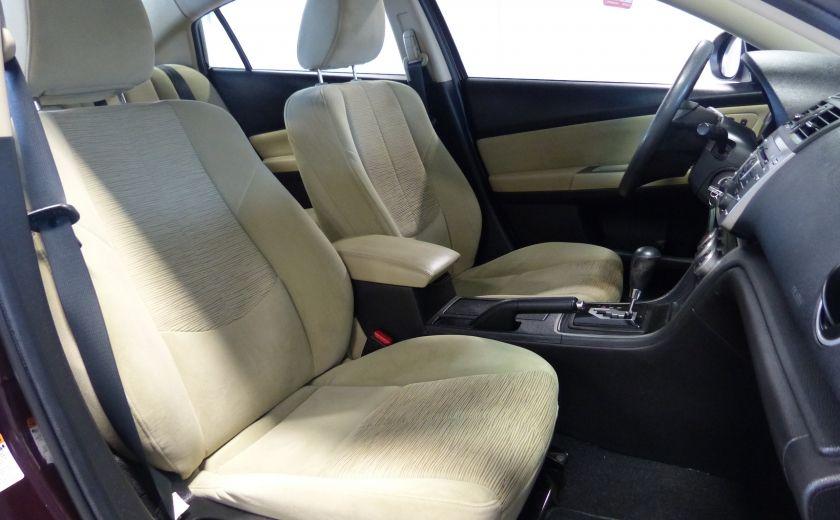 2010 Mazda 6 GS A/C Gr-Électrique #26