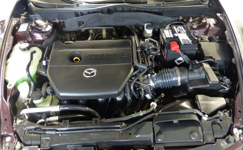 2010 Mazda 6 GS A/C Gr-Électrique #27
