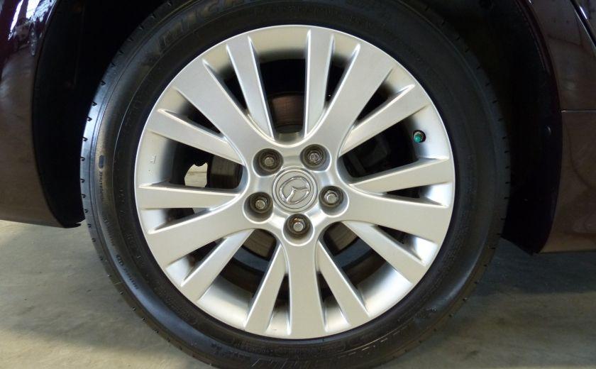 2010 Mazda 6 GS A/C Gr-Électrique #28