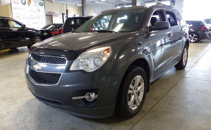 2010 Chevrolet Equinox 1LT AWD A/C Gr-Électrique (Mags) #2