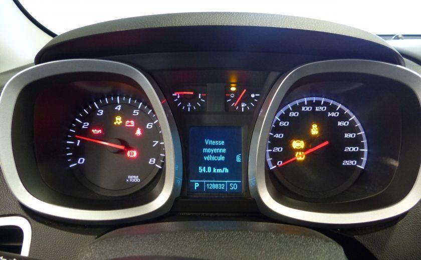 2010 Chevrolet Equinox 1LT AWD A/C Gr-Électrique (Mags) #11