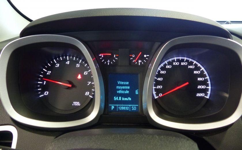 2010 Chevrolet Equinox 1LT AWD A/C Gr-Électrique (Mags) #12