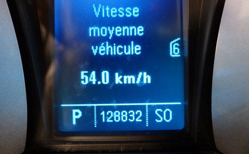 2010 Chevrolet Equinox 1LT AWD A/C Gr-Électrique (Mags) #13