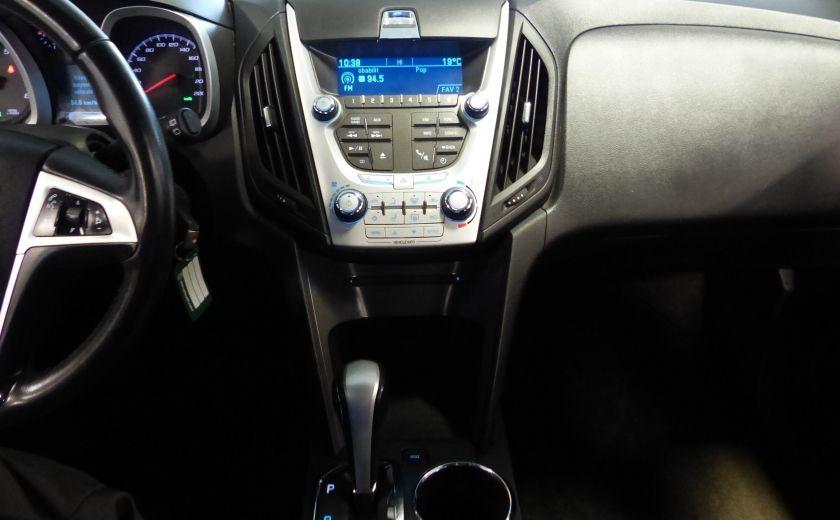 2010 Chevrolet Equinox 1LT AWD A/C Gr-Électrique (Mags) #14