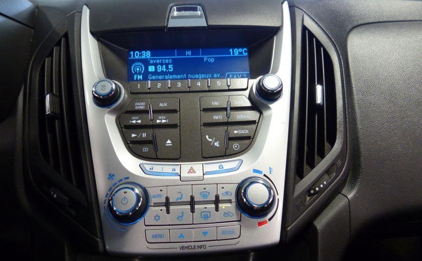 2010 Chevrolet Equinox 1LT AWD A/C Gr-Électrique (Mags) #15