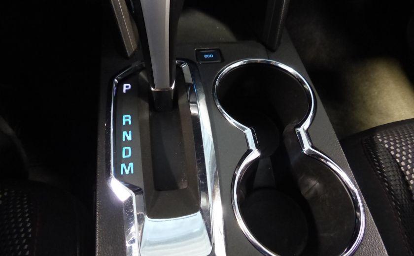 2010 Chevrolet Equinox 1LT AWD A/C Gr-Électrique (Mags) #16