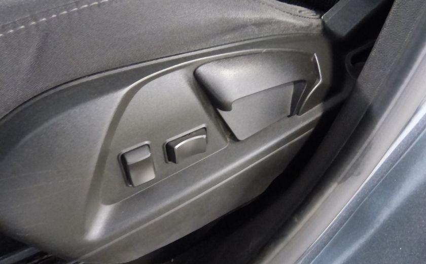 2010 Chevrolet Equinox 1LT AWD A/C Gr-Électrique (Mags) #18