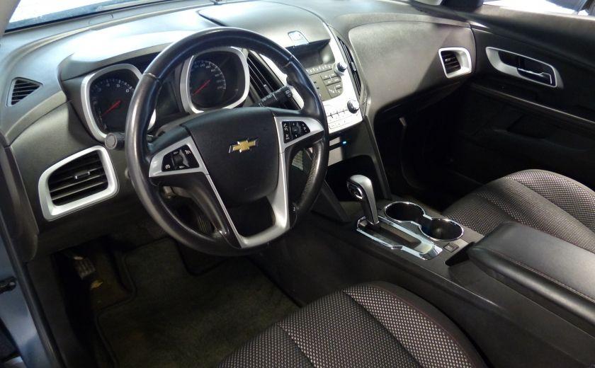 2010 Chevrolet Equinox 1LT AWD A/C Gr-Électrique (Mags) #19