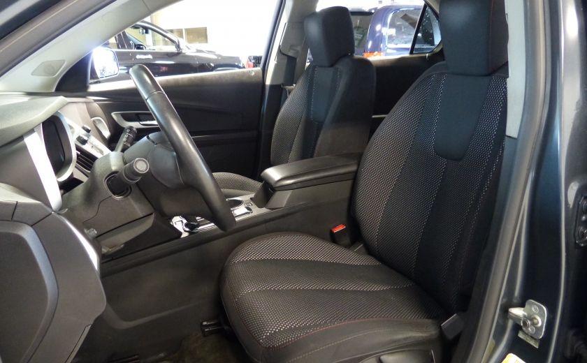 2010 Chevrolet Equinox 1LT AWD A/C Gr-Électrique (Mags) #20