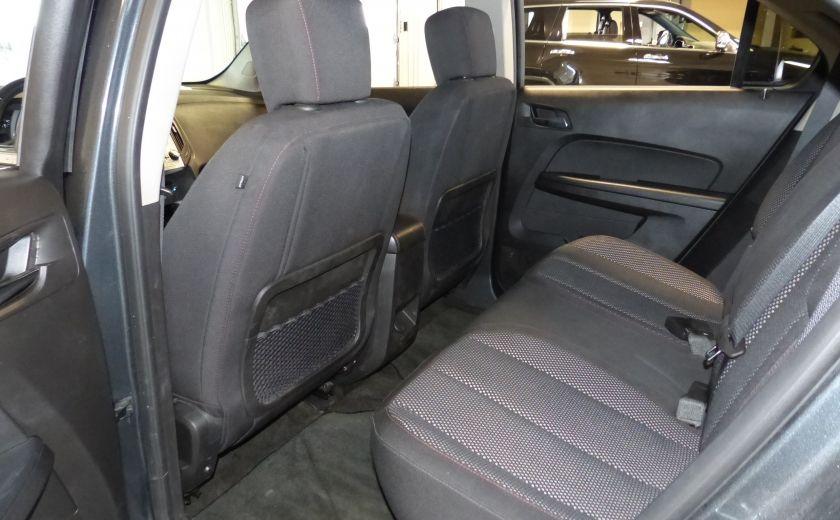 2010 Chevrolet Equinox 1LT AWD A/C Gr-Électrique (Mags) #21
