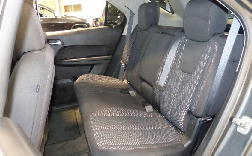 2010 Chevrolet Equinox 1LT AWD A/C Gr-Électrique (Mags) #22