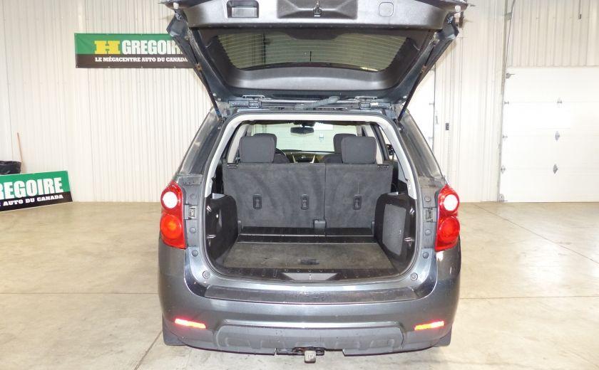 2010 Chevrolet Equinox 1LT AWD A/C Gr-Électrique (Mags) #23