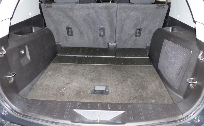 2010 Chevrolet Equinox 1LT AWD A/C Gr-Électrique (Mags) #24