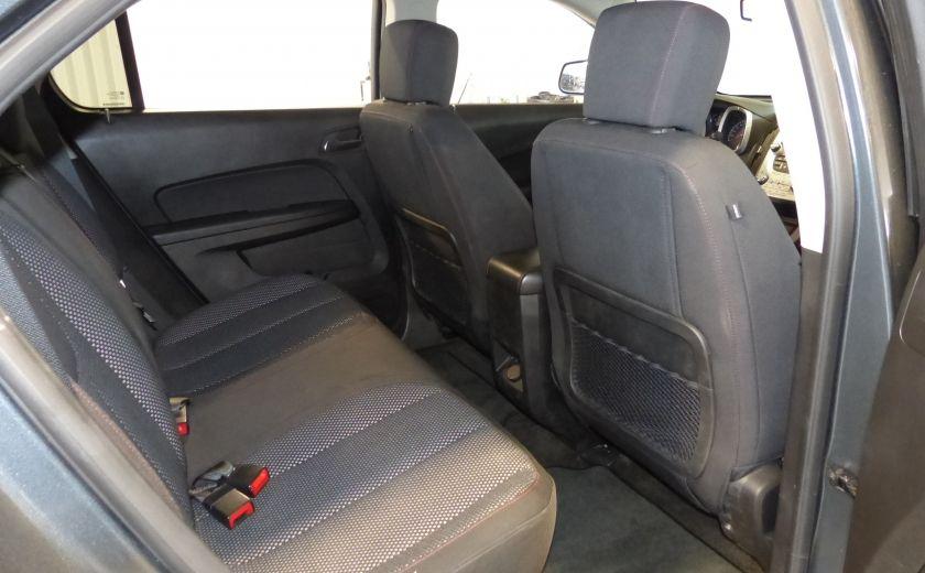2010 Chevrolet Equinox 1LT AWD A/C Gr-Électrique (Mags) #25