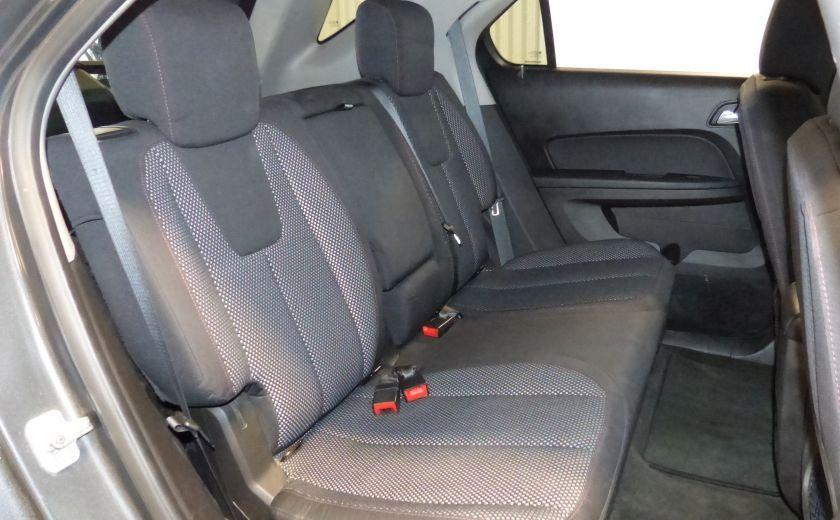 2010 Chevrolet Equinox 1LT AWD A/C Gr-Électrique (Mags) #26