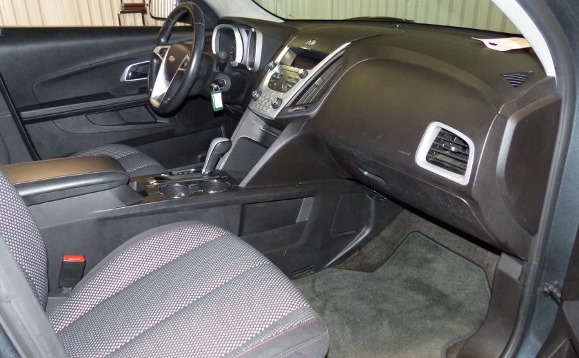 2010 Chevrolet Equinox 1LT AWD A/C Gr-Électrique (Mags) #27