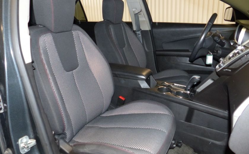 2010 Chevrolet Equinox 1LT AWD A/C Gr-Électrique (Mags) #28