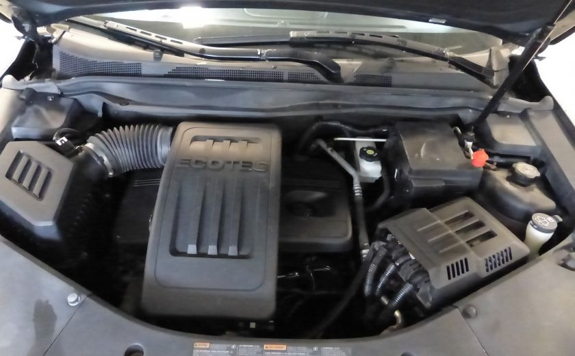 2010 Chevrolet Equinox 1LT AWD A/C Gr-Électrique (Mags) #29