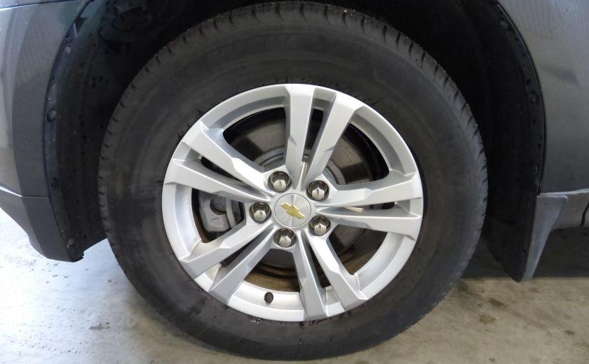 2010 Chevrolet Equinox 1LT AWD A/C Gr-Électrique (Mags) #30