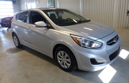 2015 Hyundai Accent GL HB A/C Gr-Électrique à New Richmond