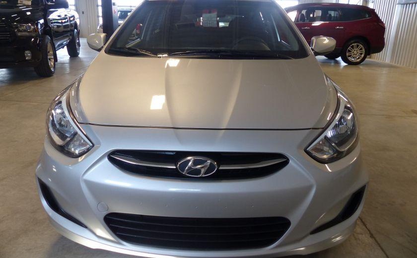 2015 Hyundai Accent GL HB A/C Gr-Électrique #1